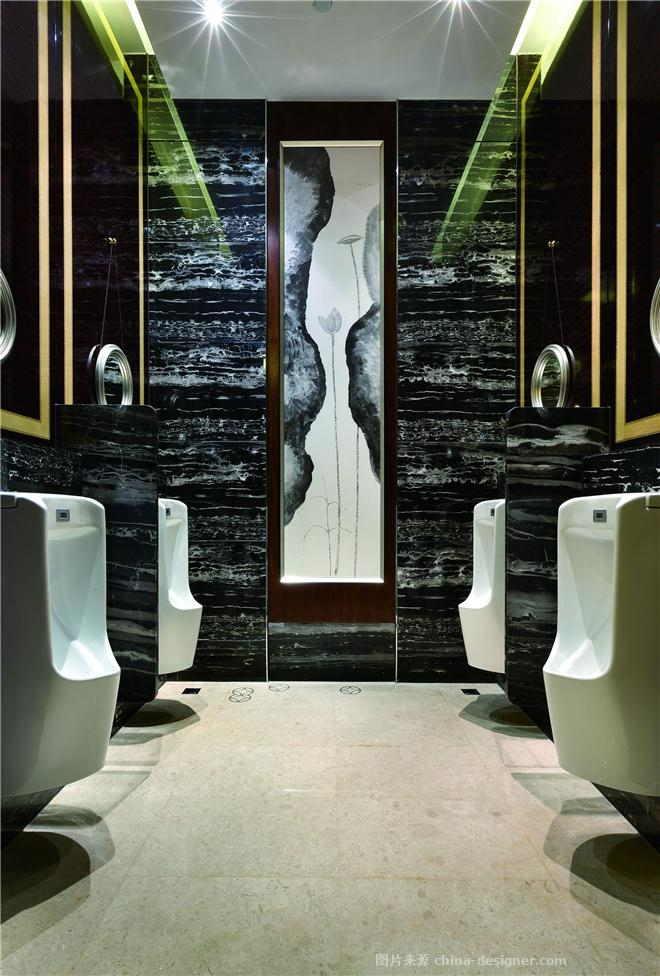 宁波市泛太平洋大酒店-姜湘岳的设计师家园-酒店空间