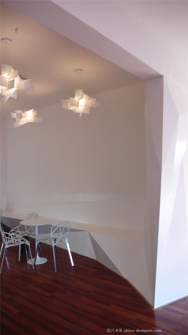 艺谷艺术中心及MC新材料博物馆设计-李道德的设计师家园-新与旧,光与影,超现实空间,戏剧性