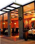 设计师家园-美宴摩登餐厅