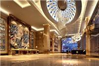 设计师家园-香港海鲜城餐饮会所