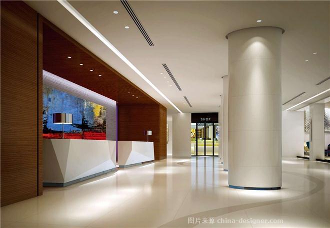 亚龙湾酒店-孙华锋的设计师家园-现代,时尚,商务酒店
