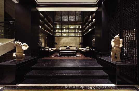 凯旋门七号公馆-刘世尧的设计师家园-公馆,时尚