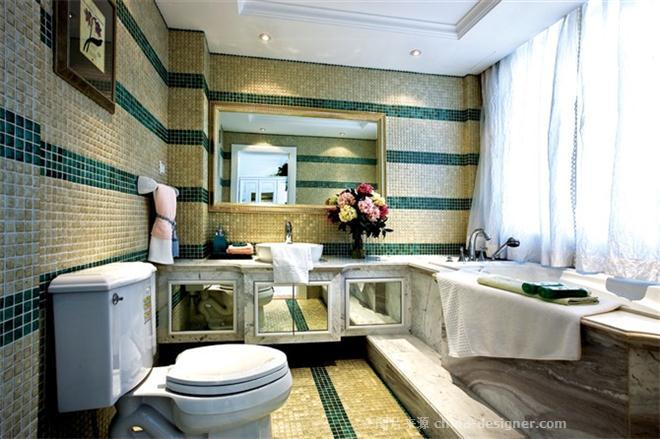 圣地雅歌-北欧-王澜的设计师家园-现代,欧式,独栋别墅,北欧风格