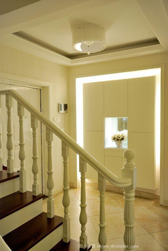 香江红海园-福州有家装饰工程有限公司的设计师家园-欧式,现代,四居及以上
