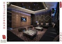 设计师家园-国会音乐会所