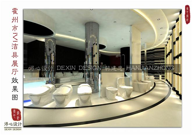 IVI-韩建忠的设计师家园-现代,建材店