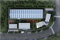 设计师家园-北京凯昂实业唐山工厂设计