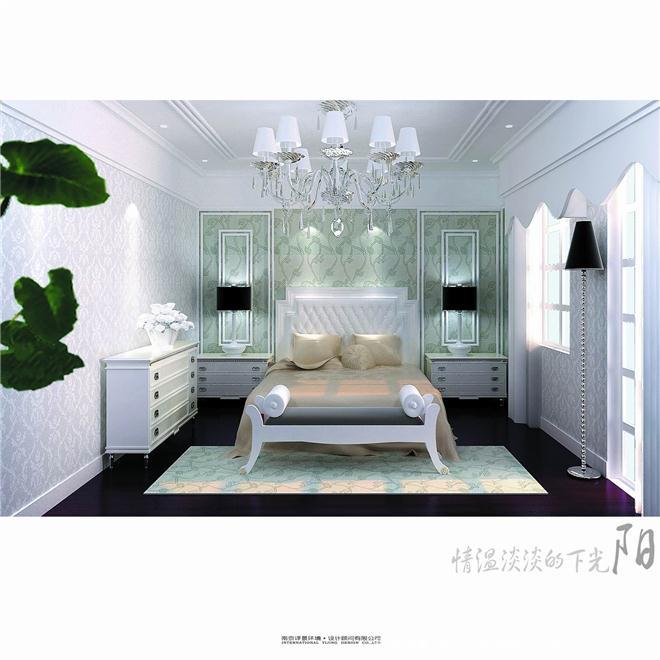 别墅-欧式新古典-蒋晓丽的设计师家园-独栋别墅