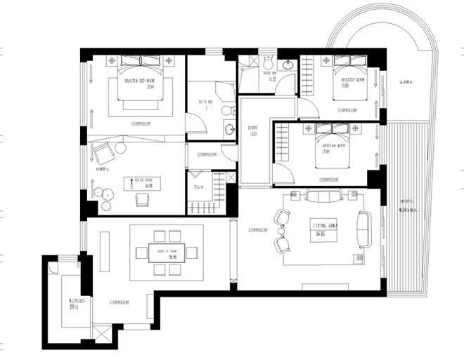 """""""微设计系列之暮光""""-冯易进的设计师家园-现代简约"""