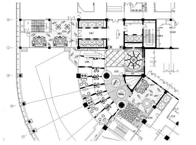 沈阳凯宾斯基酒店-王国猛的设计师家园-300―600间,五星,商务酒店