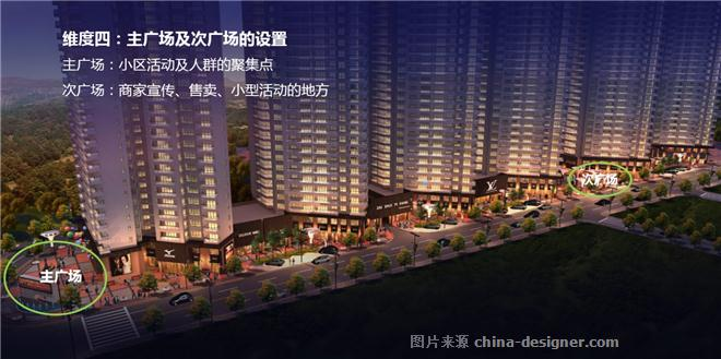 阳江在水一方商业街-珠海空间印象建筑装饰设计有限公司的设计师家园-现代简约,商业街