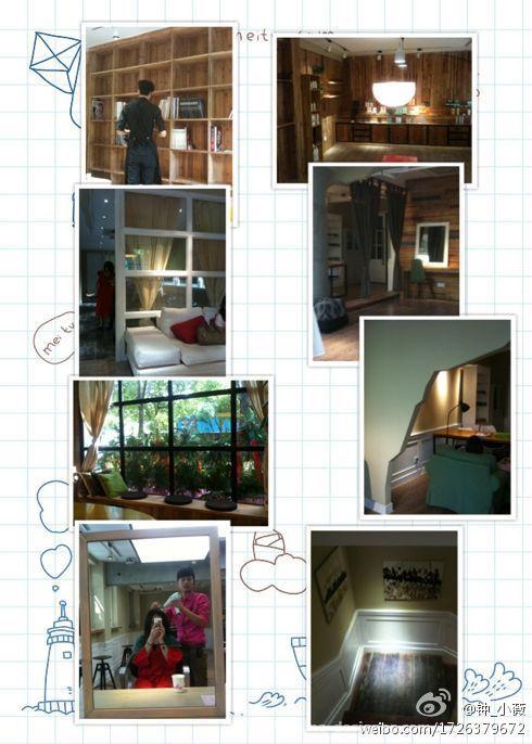宁波时尚先锋美发SALON-顾碧波的设计师家园-美发店