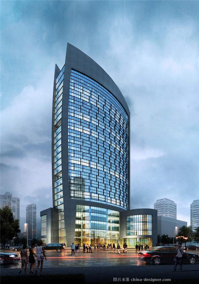 丹阳星级酒店-斯图加特公司的设计师家园-现代简约,主题酒店
