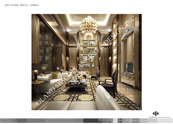 营销中心-杨伟东的设计师家园-其他售楼处