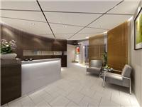 设计师家园-华磊建筑设计咨询有限公司办公室设计