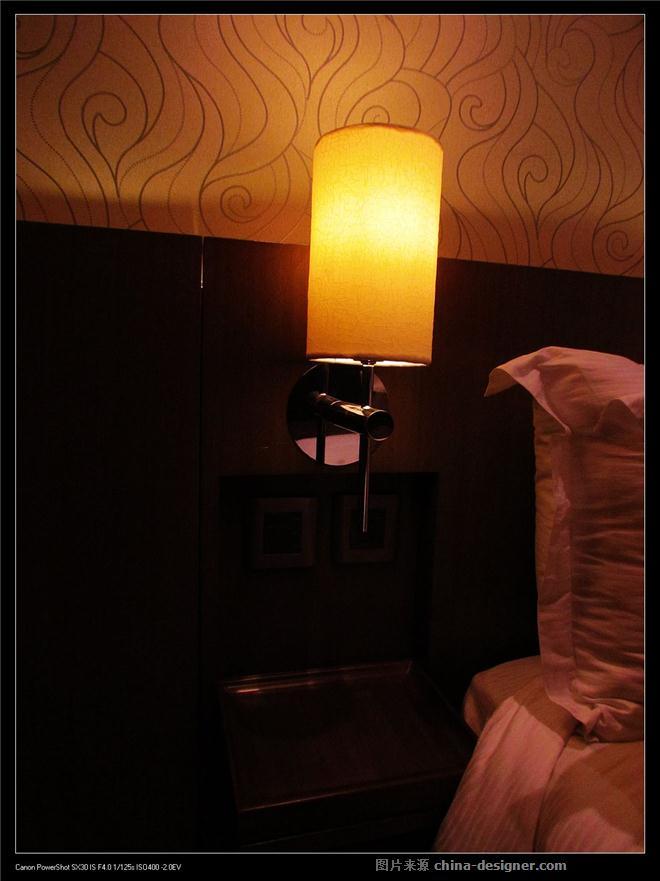 远中风华园酒店公寓-福田裕理的设计师家园-现代简约,酒店式公寓