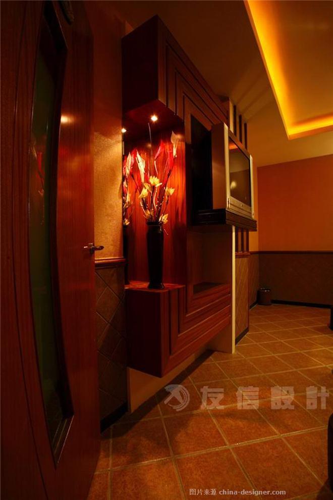 汕头雅景沐足-吴淼昌的设计师家园-现代简约,足疗,休闲会所