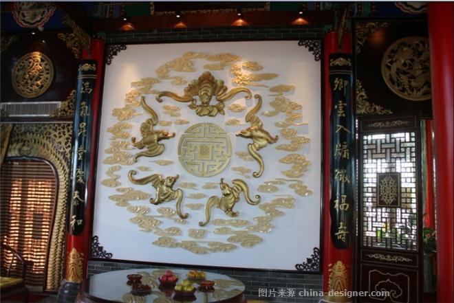 民族博物馆-王勇刚的设计师家园-传统中式,博物馆