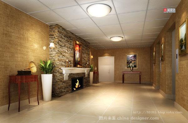 蓬莱中国湾大饭店俱乐部设计-尚伟平的设计师家园-新中式,混搭,度假酒店,100间以下,五星