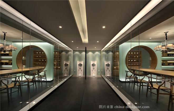 【品上・光聚汇】-高雄的设计师家园-新中式,专卖店