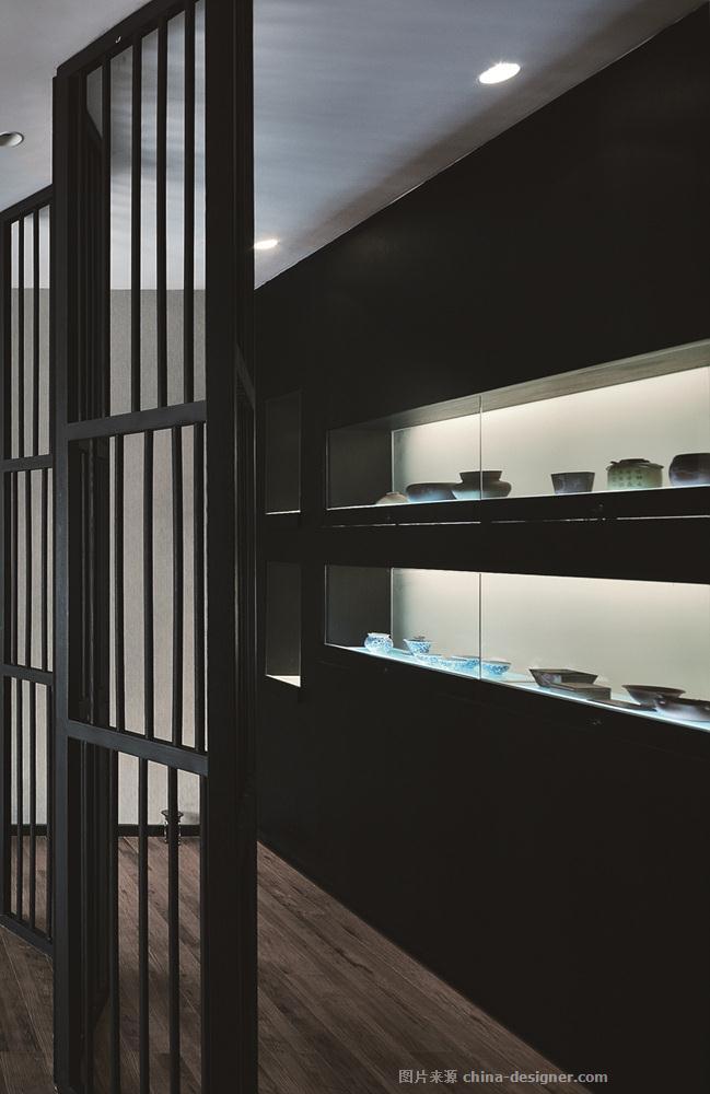 【第一谈紫砂壶会所】-高雄的设计师家园-现代简约,专卖店