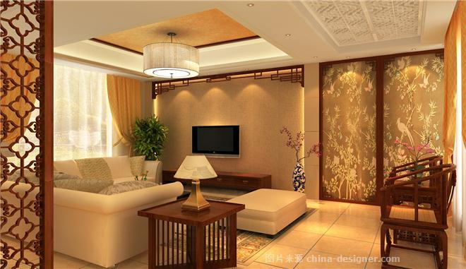 自在香山独栋别墅-李雪峰的设计师家园-自在香山独栋别墅