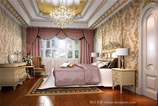 自在香山独栋别墅-李雪峰的设计师家园-独栋别墅