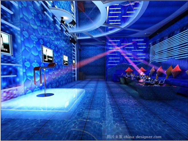大邑COCO商务会所-四川昂渤装饰设计有限公司的设计师家园-大邑COCO商务会所