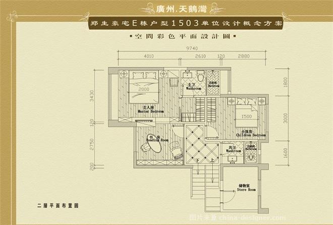 过往家装-林家伟的设计师家园-四居及以上