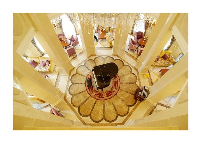 金科地产-深圳美誉高装饰设计有限公司的设计师家园-现代欧式,别墅售楼处
