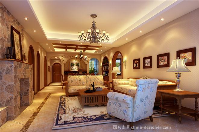 缙云山-深圳美誉高装饰设计有限公司的设计师家园-度假酒店
