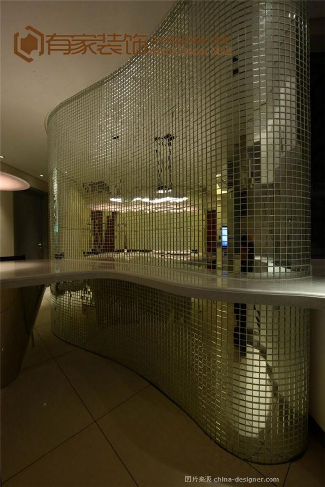 有家装饰・天鹅湾-福州有家装饰工程有限公司的设计师家园-现代简约,三居