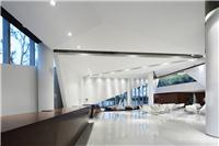 设计师家园-北京天洋北花园销售中心