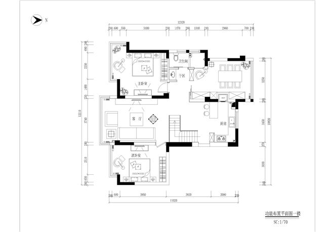 吟风苑-孟令凯的设计师家园-青春,后现代主义,复式