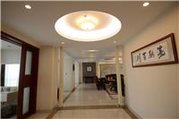 设计师家园-揽海酒店八楼套房