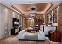 设计师家园-财富别墅设计中