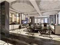 设计师家园-云南省昆明市海韵枫丹私宅