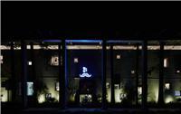 设计师家园-胡须先生花店办公空间