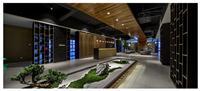 设计师家园-海天股份公司办公楼