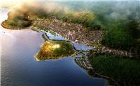 设计师家园-无锡拈花湾禅意小镇-样板区