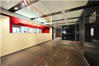 设计师家园-ECADI中央大厦16-17层办公室