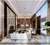 设计师家园-丽江锦上城私宅