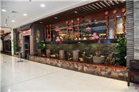 设计师家园-年韵水饺餐厅