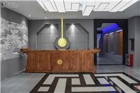 设计师家园-翰林文化广场美术馆