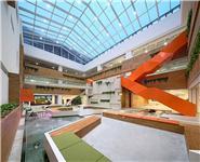 设计师家园-猎豹移动全球总部办公大楼