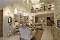 设计师家园-玩味新古典风情