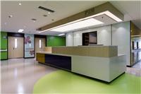 设计师家园-乳山人民医院LDR产科中心