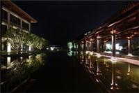设计师家园-广东禅泉度假酒店