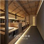 设计师家园-西安超级美丽的民宿酒店设计-蒲舍・南谷里