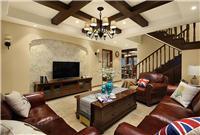 设计师家园-260�O惬意美式・让生活有滋有味